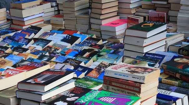 Leggere più libri contemporaneamente