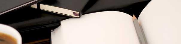 Hai mai pensato di scrivere un libro?