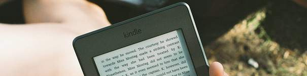 Quali ebook stai leggendo adesso? Dammi 3 titoli!