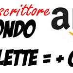 La paga dello scrittore secondo Amazon, e le pagine lette