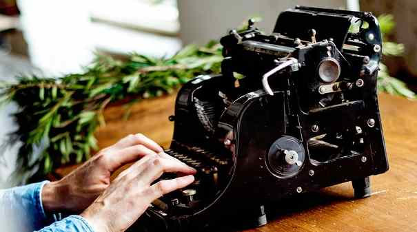 Comunicare come base della scrittura